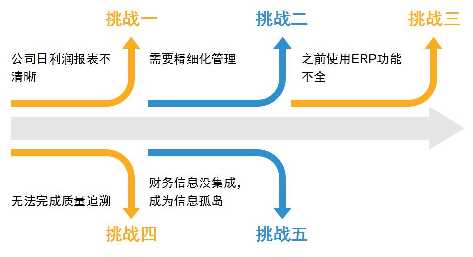 SAP外贸行业ERP系统